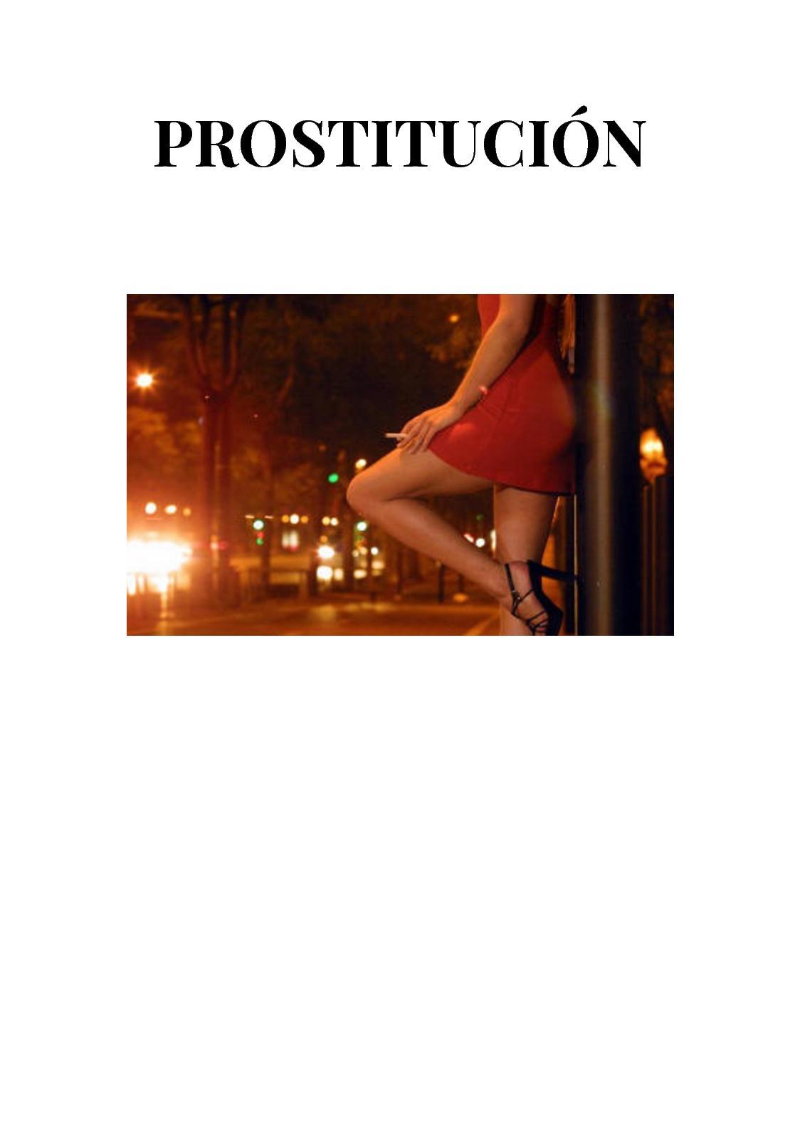 prostitutas problemas prostitutas en polonia