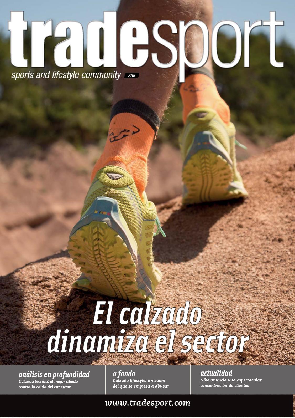 info for fe519 deea7 Calaméo - Tradesport 258