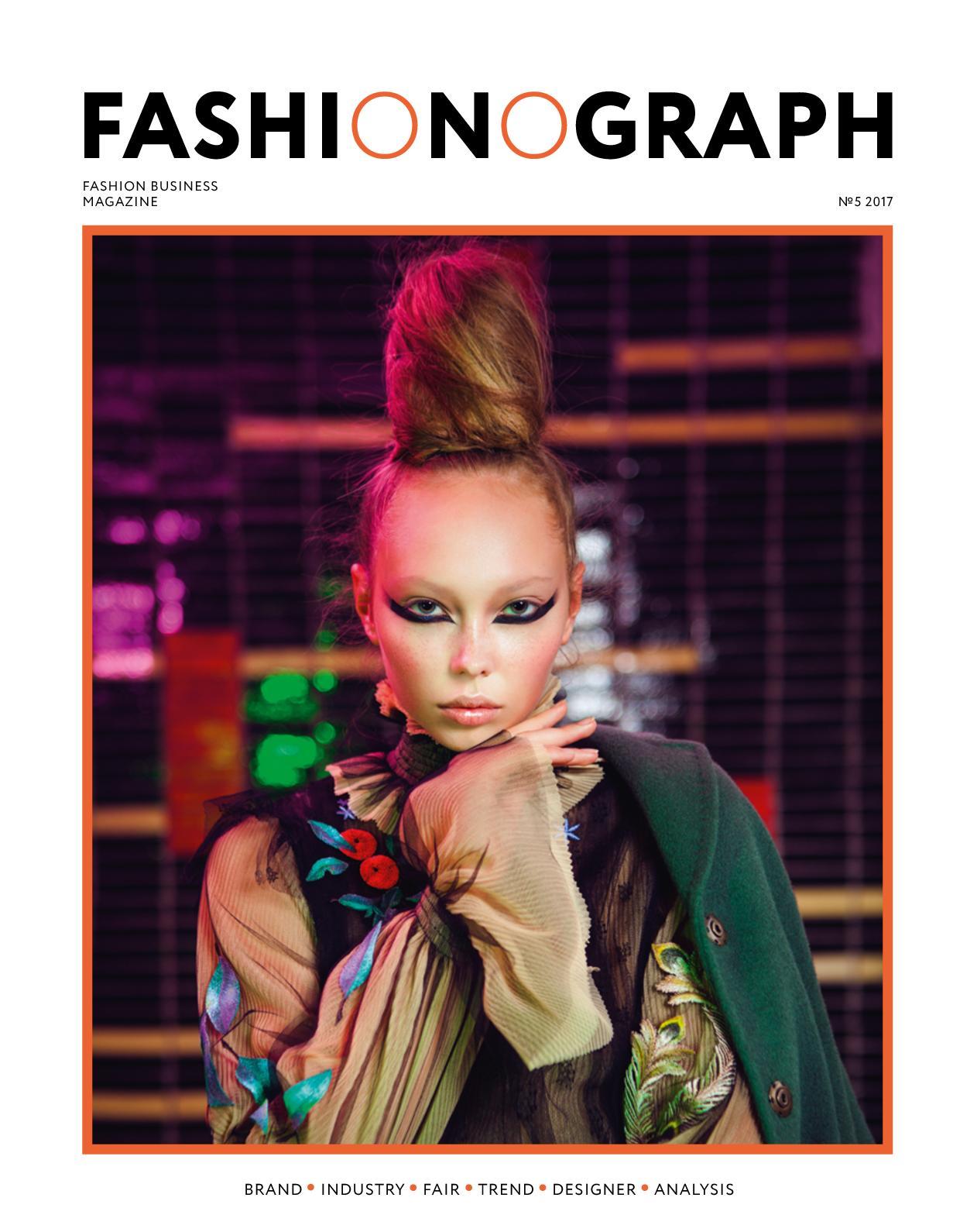 Calaméo - Fashionograph  5 Fall-Winter 2017 18 5be9bb169c4