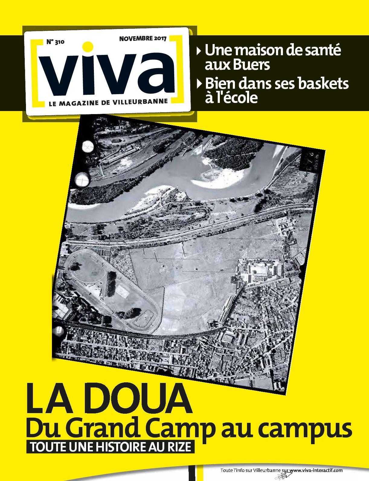 Calaméo - Viva 310 (novembre 2017) c0adae03bea