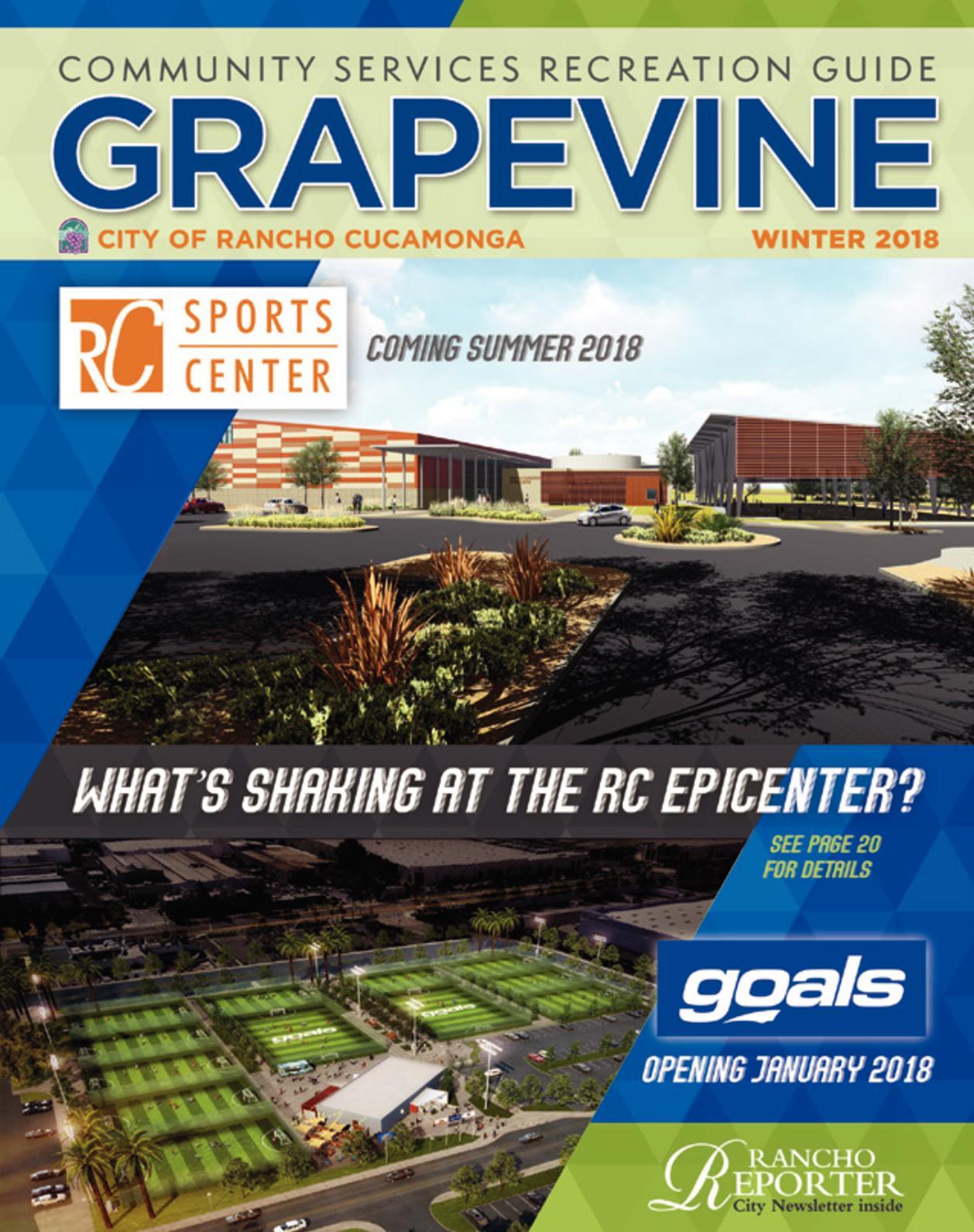 Calaméo - Winter 2018 Grapevine