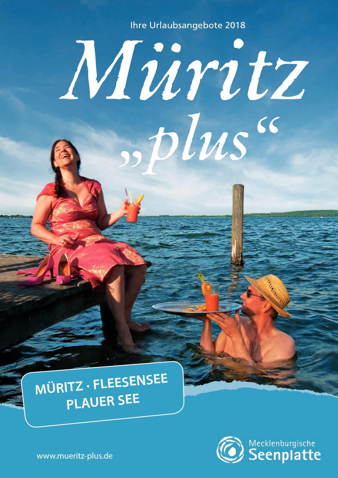 Calaméo Ggv Müritz Plus 2018