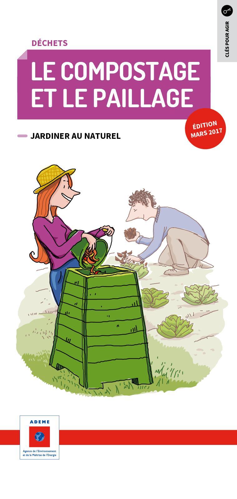 Compost De Feuilles D Érable calaméo - guide pratique compostage et paillage