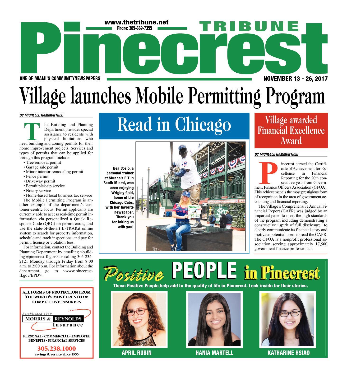 Calaméo - Pinecrest 11 13 2017
