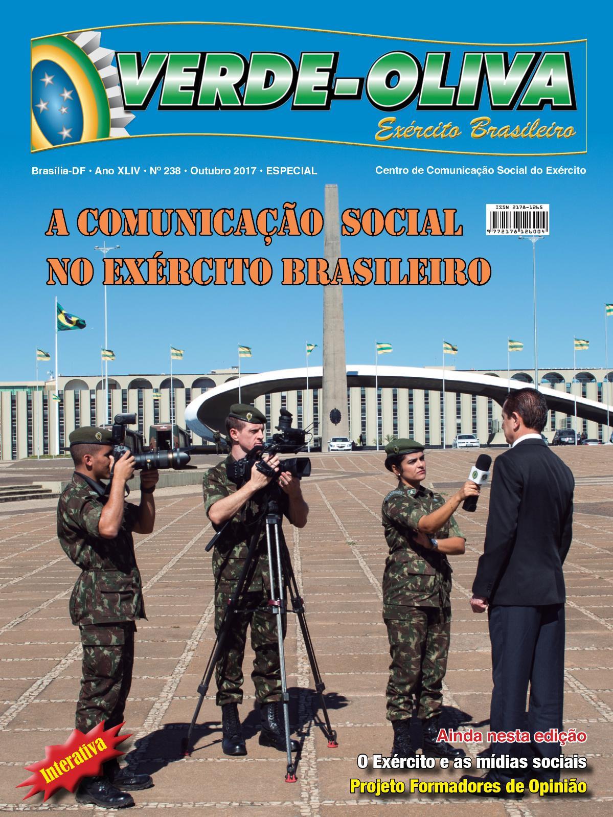 Calaméo - Revista Verde-Oliva Nº 238 INTERATIVA 28db1e11034