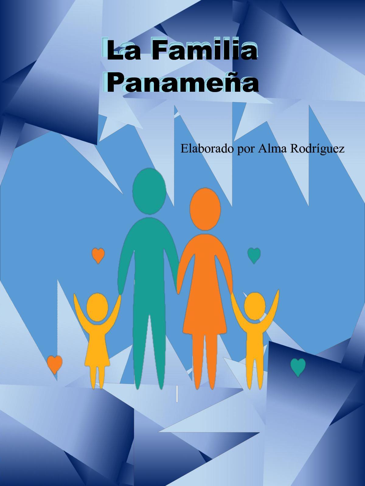 Calaméo Alma Rodriguez La Familia 7 A