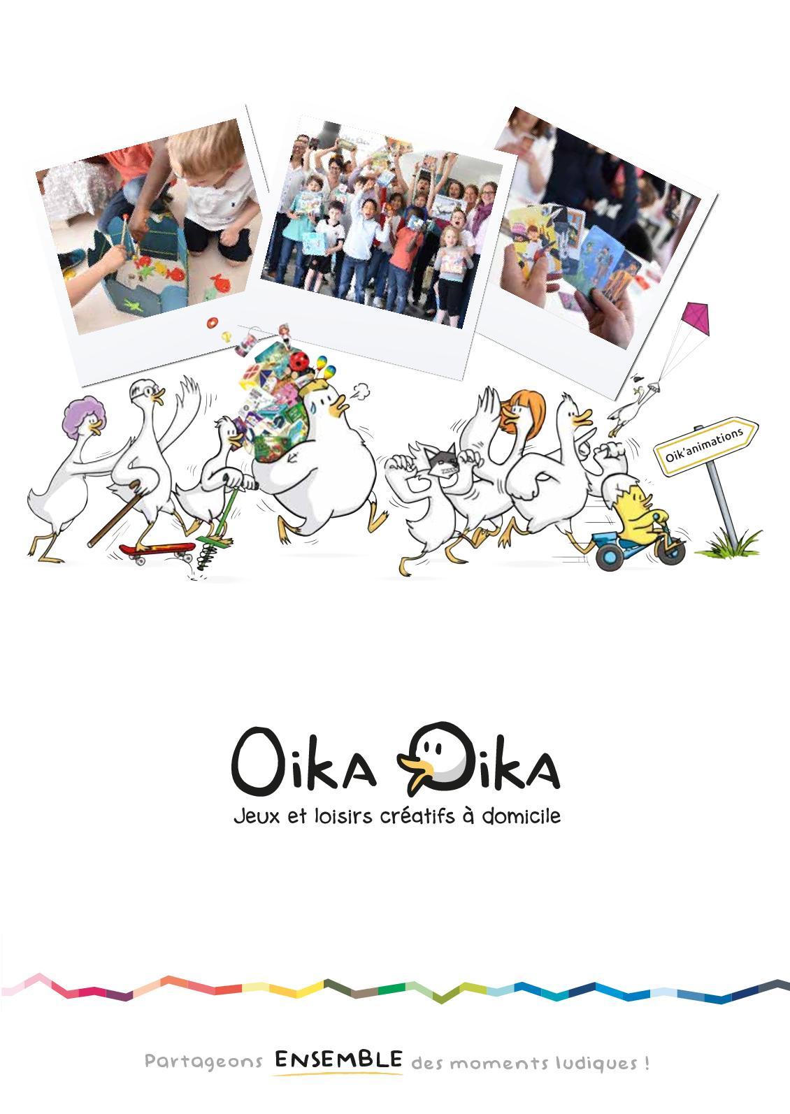 2109dae0e2f4 Calaméo - Catalogue Oika Oika2017 2018