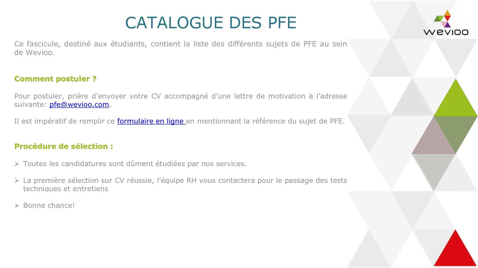 Catalogue Wevioo Pfe 2017 2018 Calameo Downloader