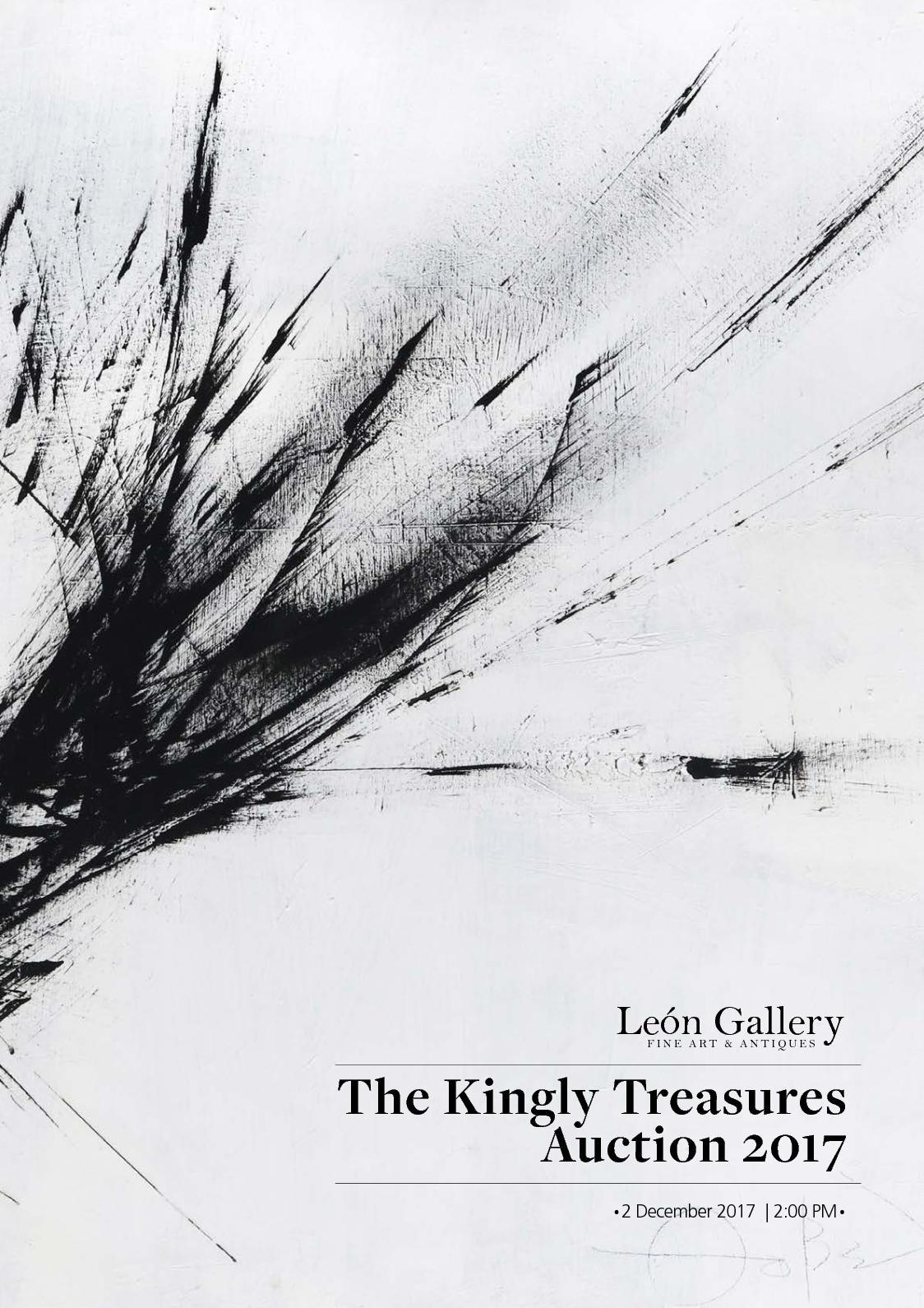 Calaméo - The Kingly Treasures Auction 2017