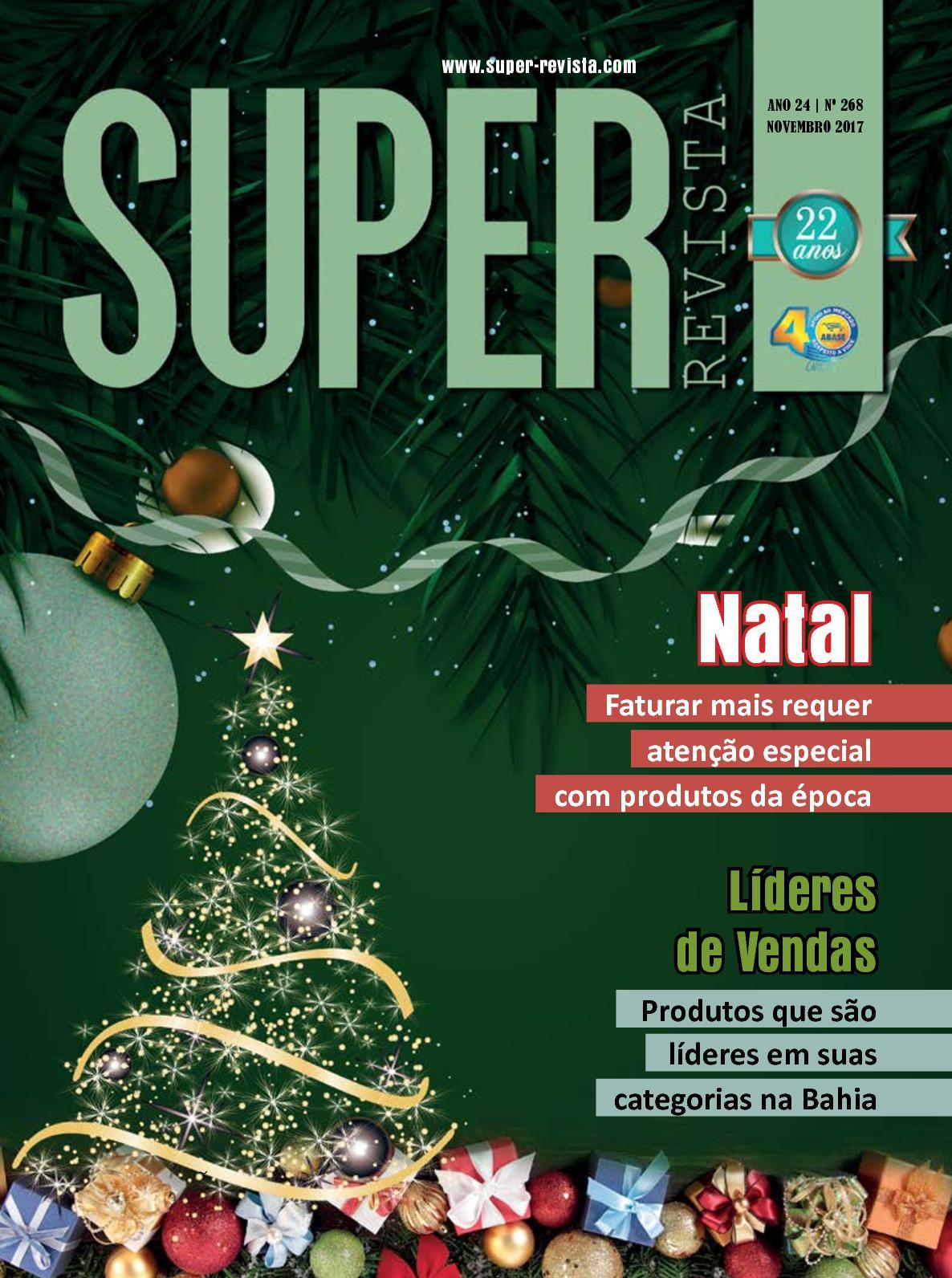 Calaméo - Abase - Super Revista - Novembro 2017 78861efcc8