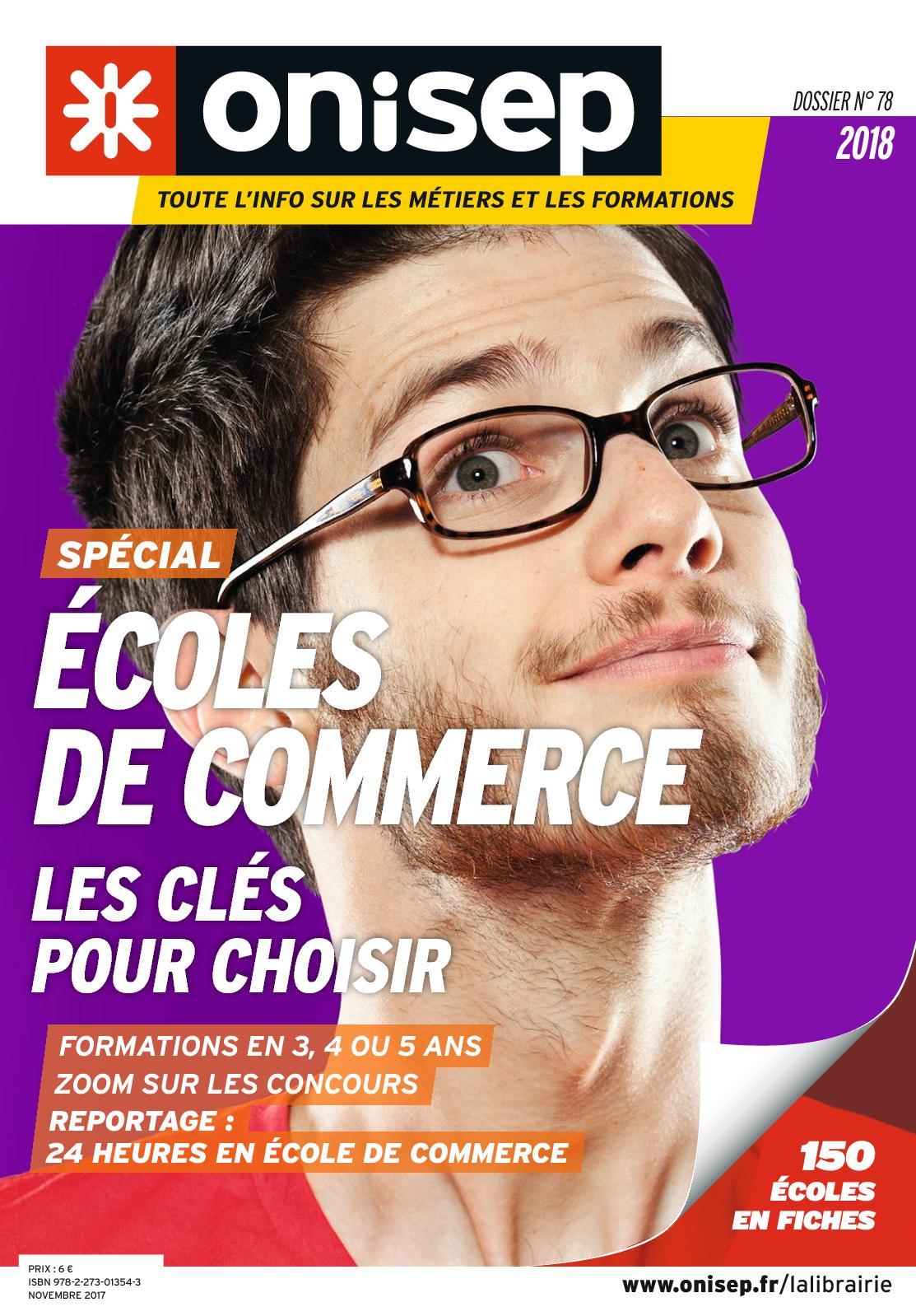 Calaméo - Ecole De Commerce 2018 7bb209ccfe49