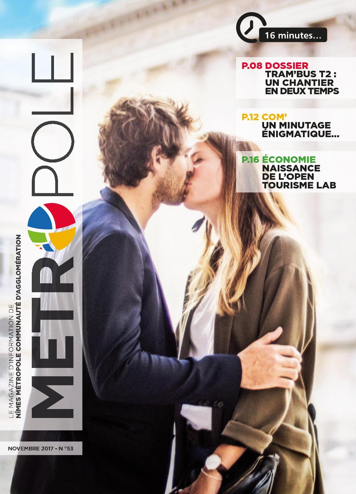 Calaméo Journal Métropole N53