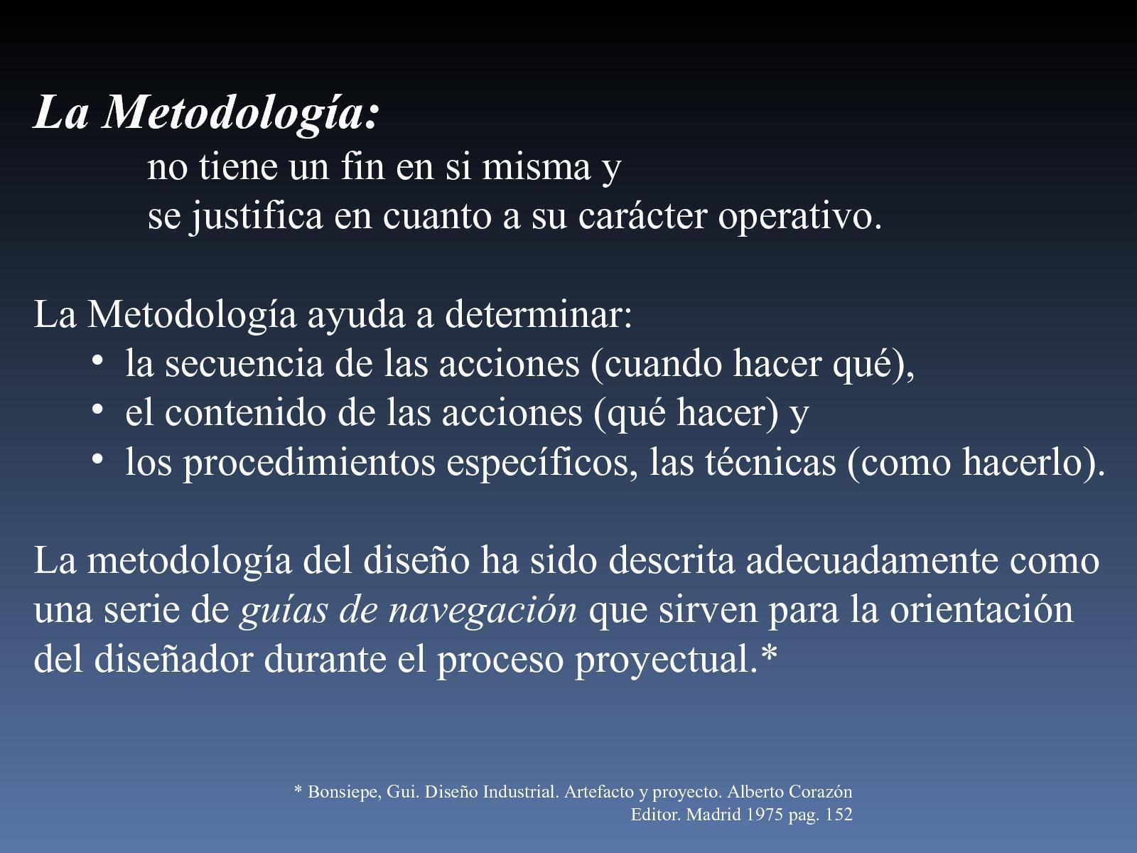 Calaméo Metodología Generalidades
