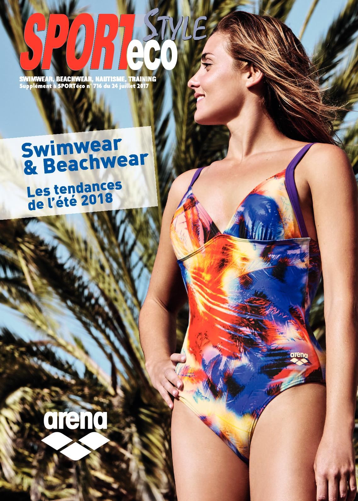 online retailer 19672 3fd32 Calaméo - SPORTéco Style Ete 2017