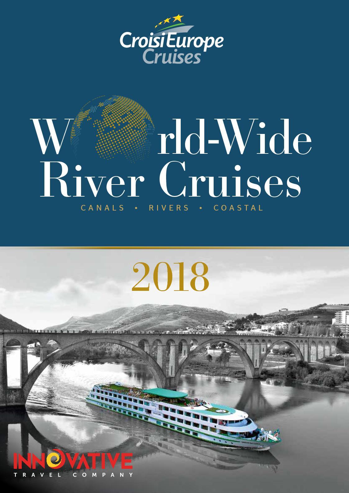 2f9f77eea115 Calaméo - CroisiEurope 2018 World-Wide River Cruises
