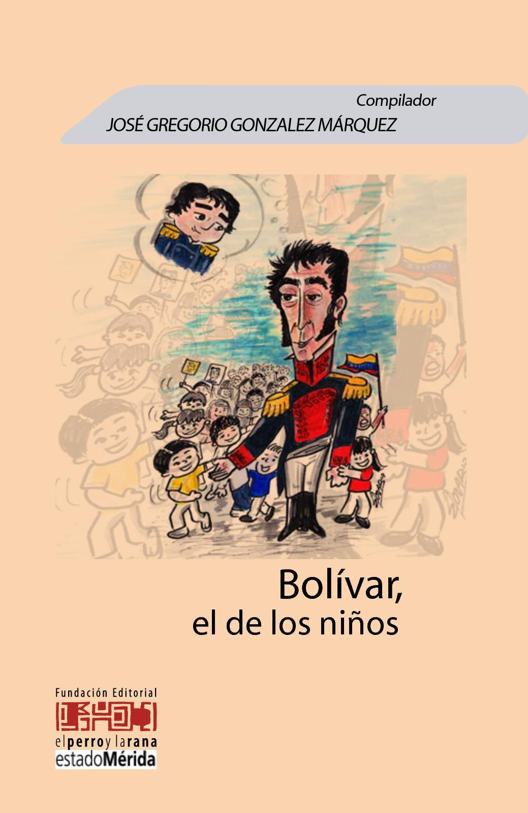 Calaméo Bolívar El De Los Niños