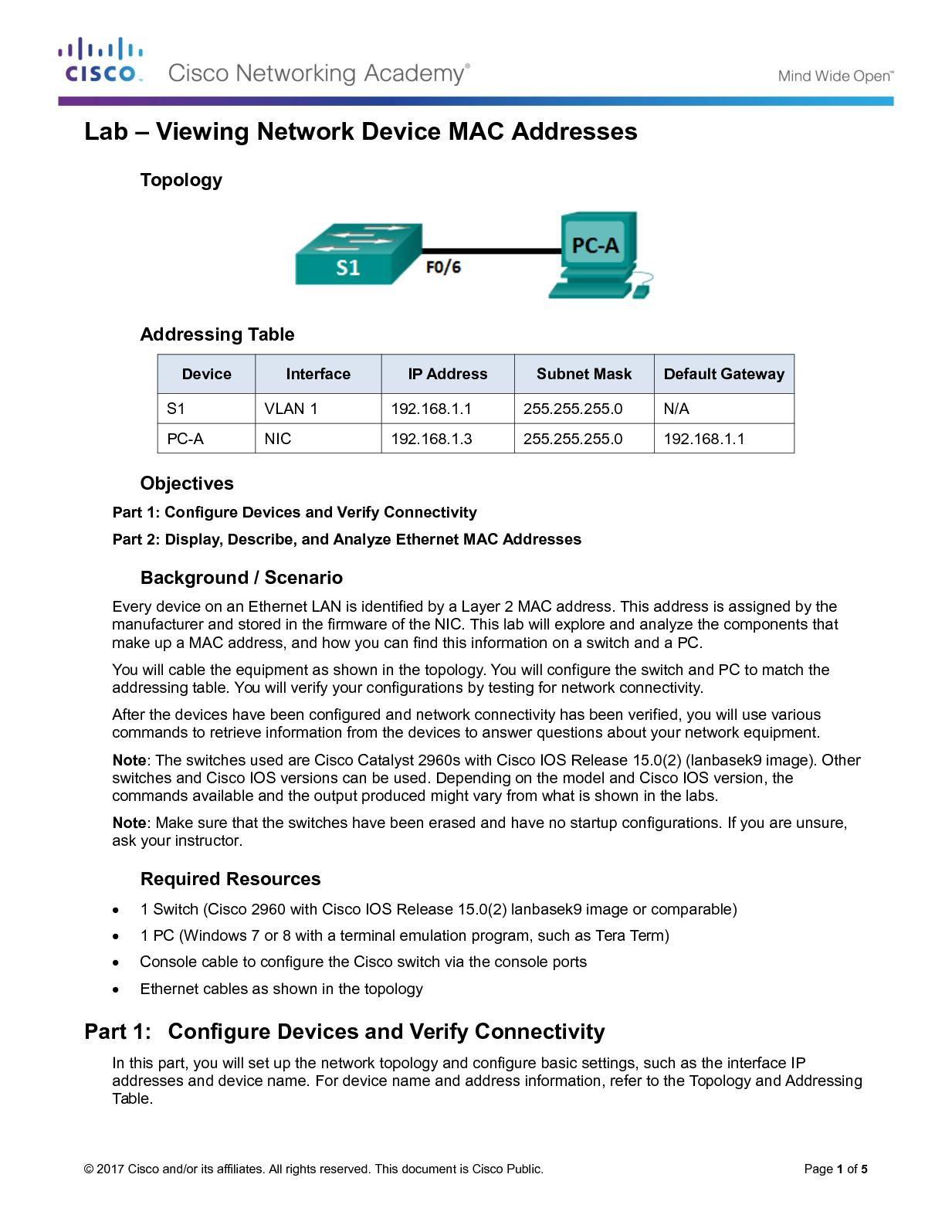 cisco switch serial number age