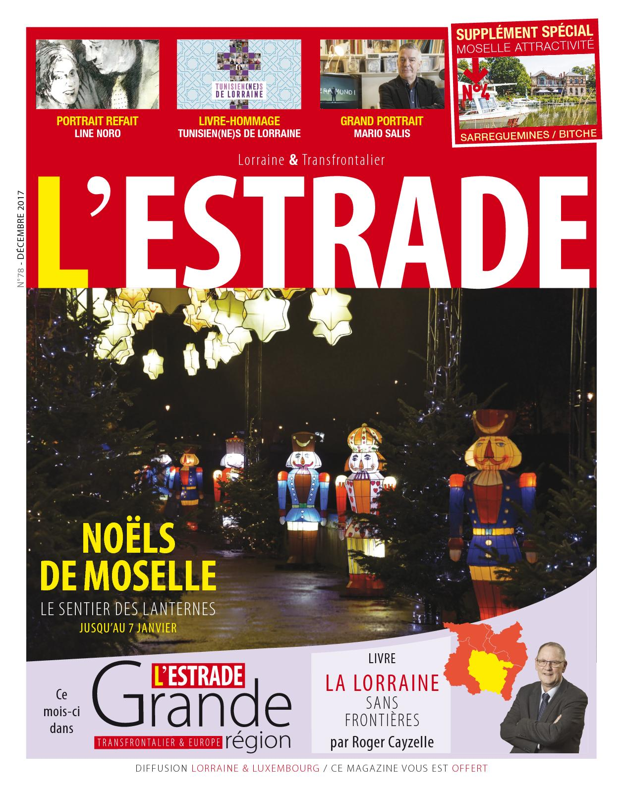 068c44cdc1d Calaméo - L Estrade N°78 Décembre 2017