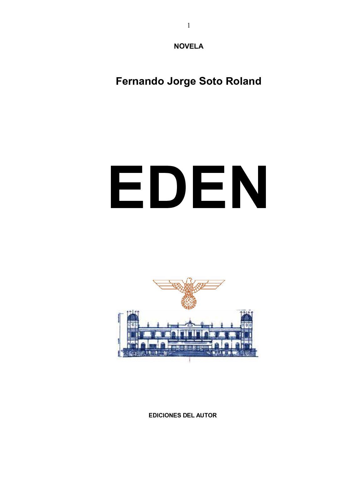 Calaméo - Eden (novela) 78a78ce5a9906