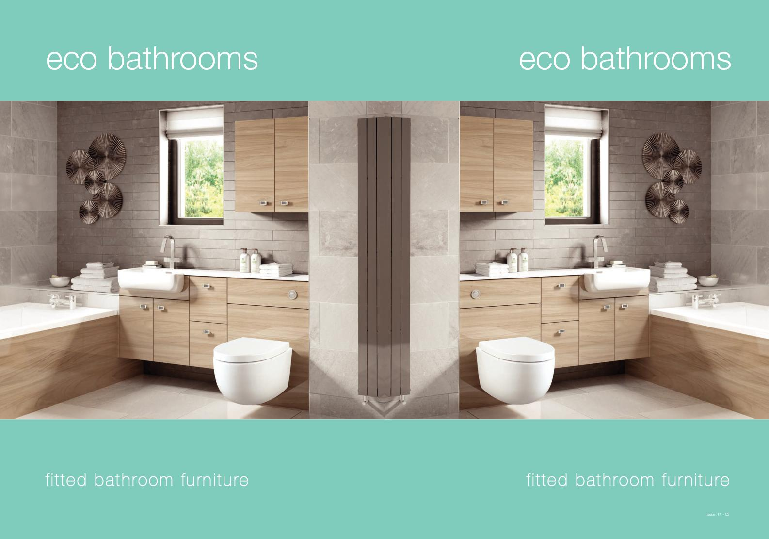 Calameo Eco Bathrooms Fitted Brochure