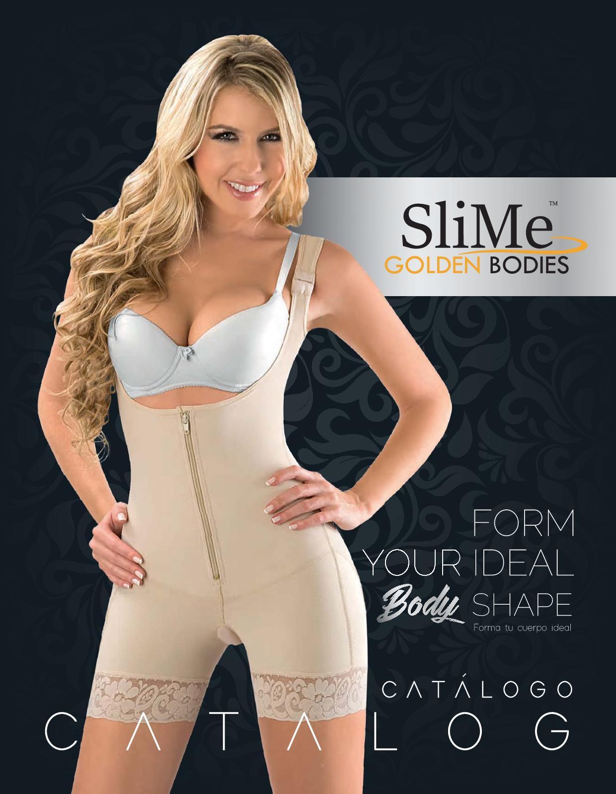 Catalogo Ref: Slime