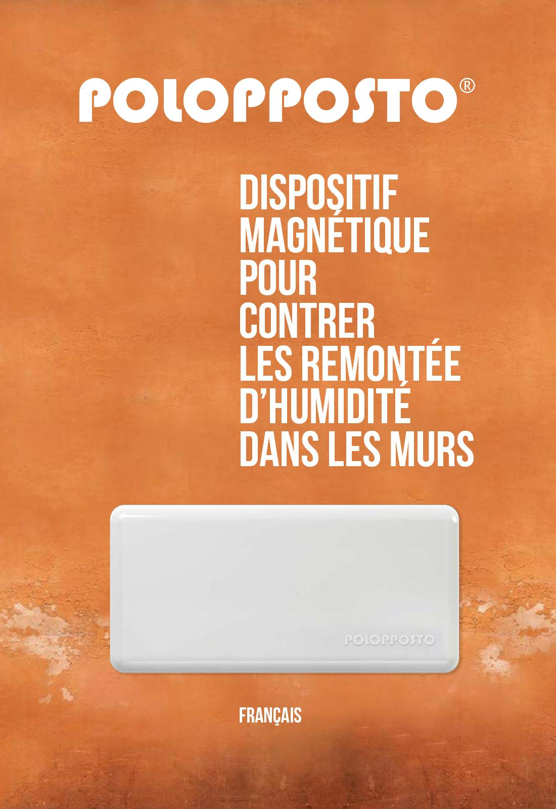 Appareil Magnétique Anti Humidité calaméo - polopposto manuel francais flip