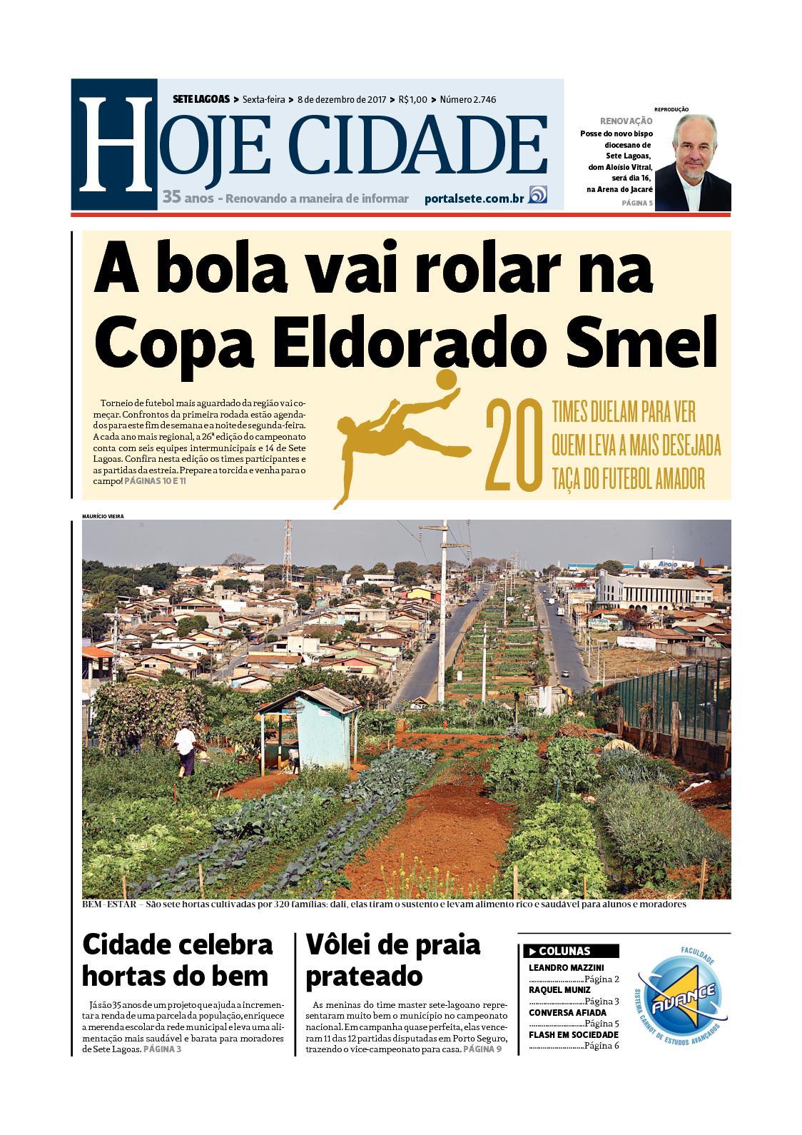 Calaméo - Hoje Cidade 08 12 2017 311b596a79e1f