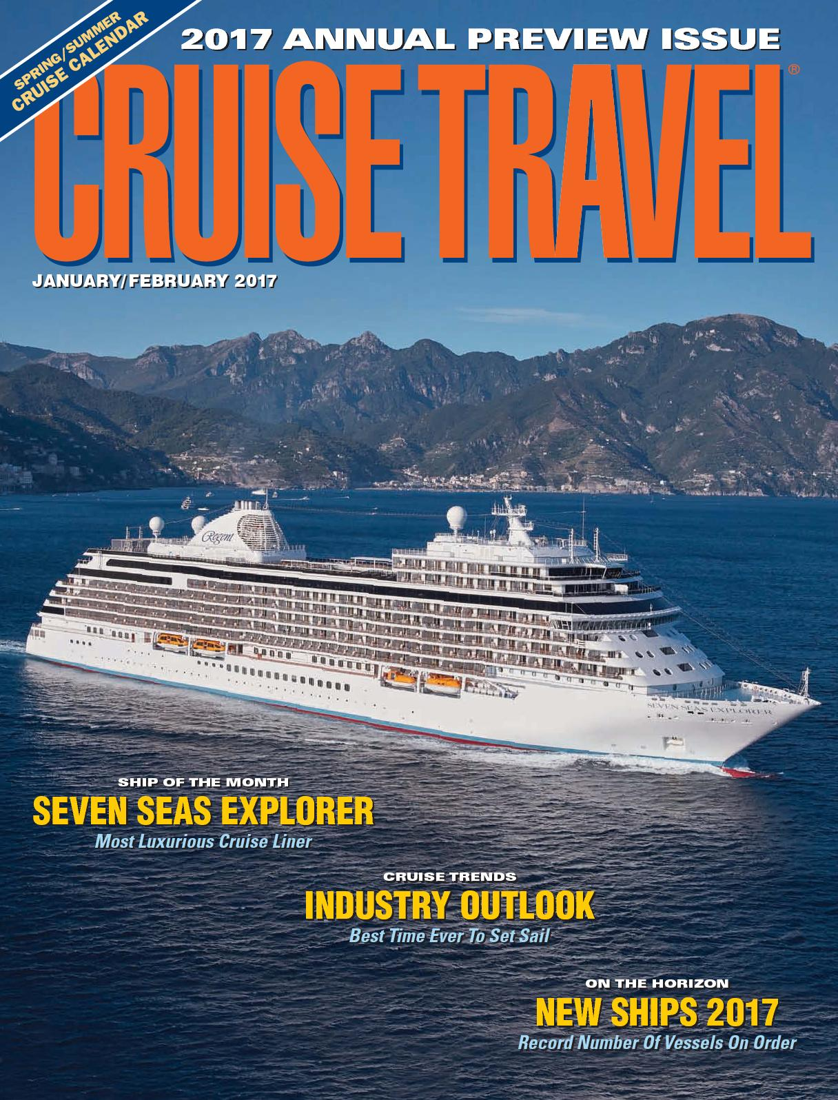 Calaméo   Cruise Travel 8 287