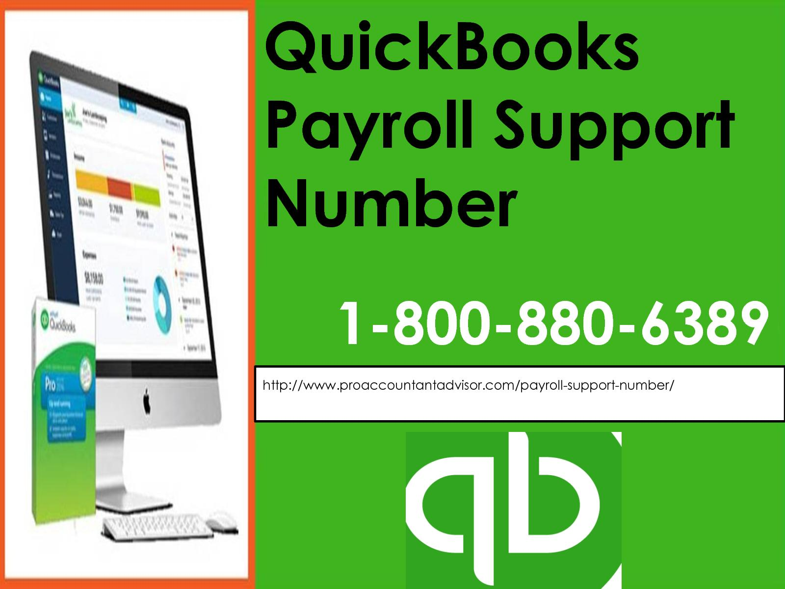 Calaméo - QuickBooks Payroll Technical Support Number