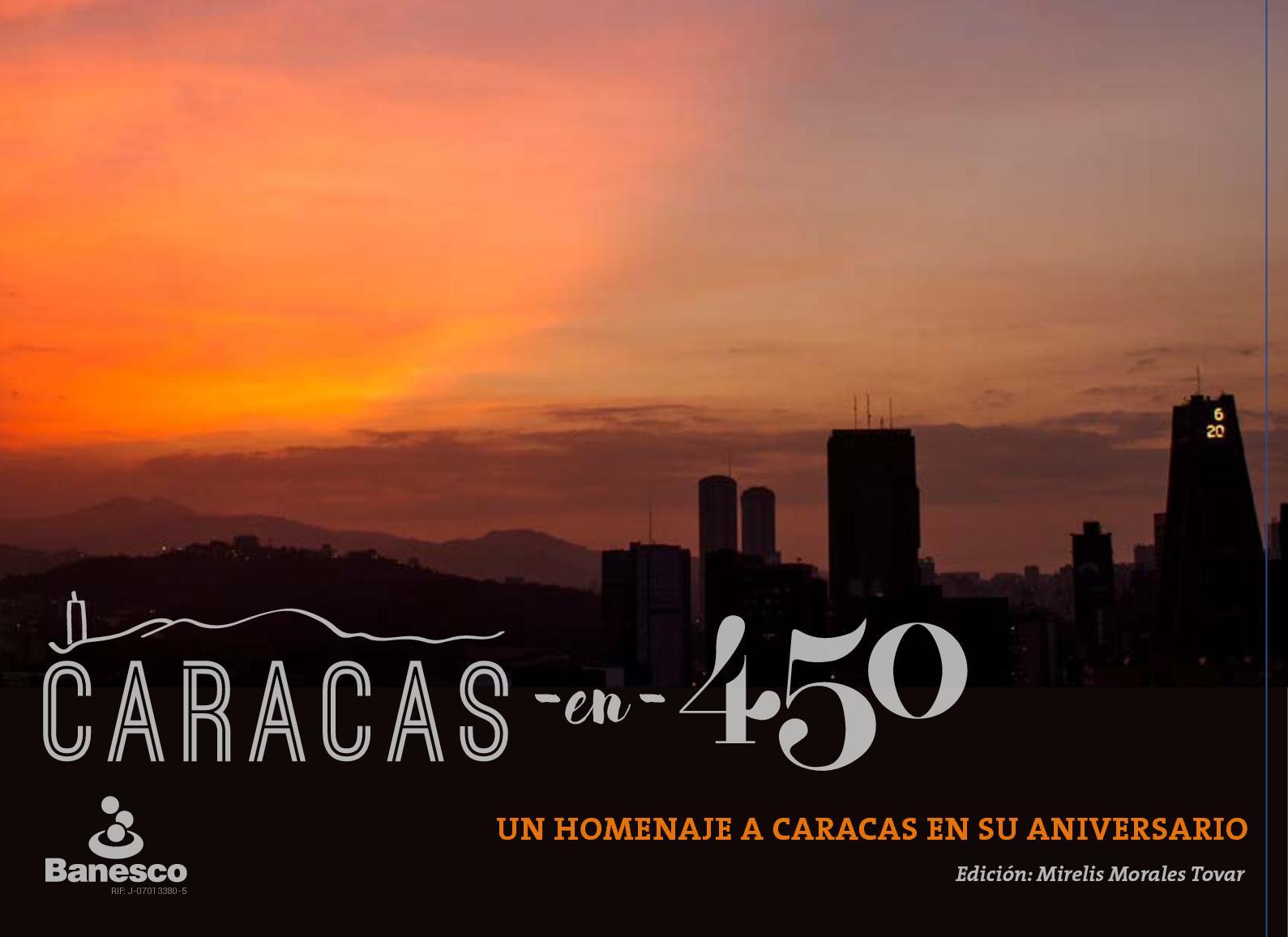 679cd1059766 Calaméo - Caracas En 450