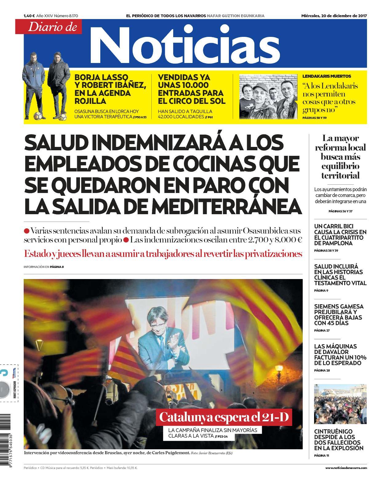 Calaméo - Diario de Noticias 20171220