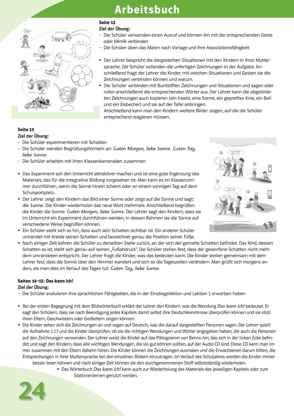 Hallo Anna 1 Lehrerhandbuch Calameo Downloader