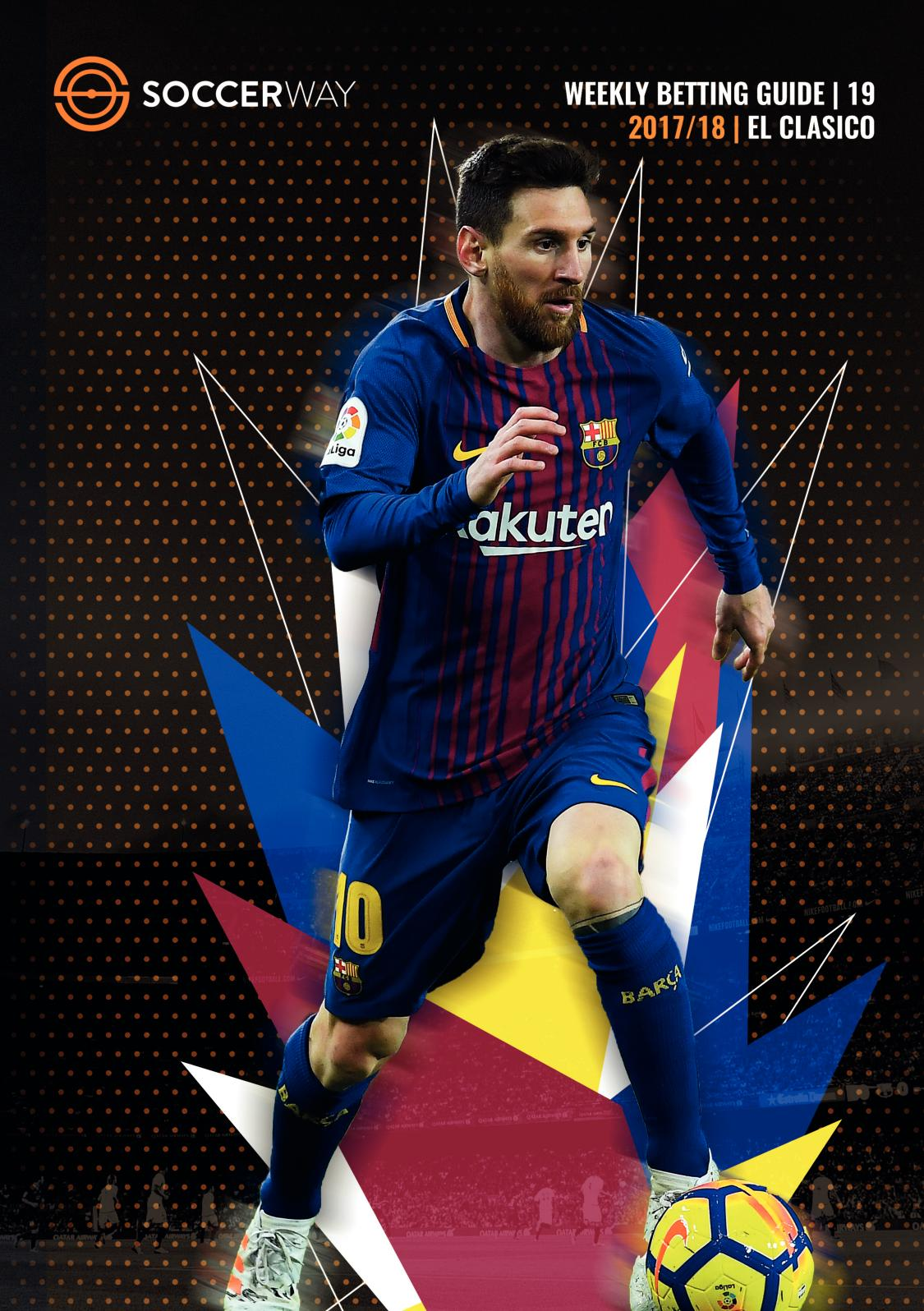 Sports betting odds soccerway barcelona sports betting account manager