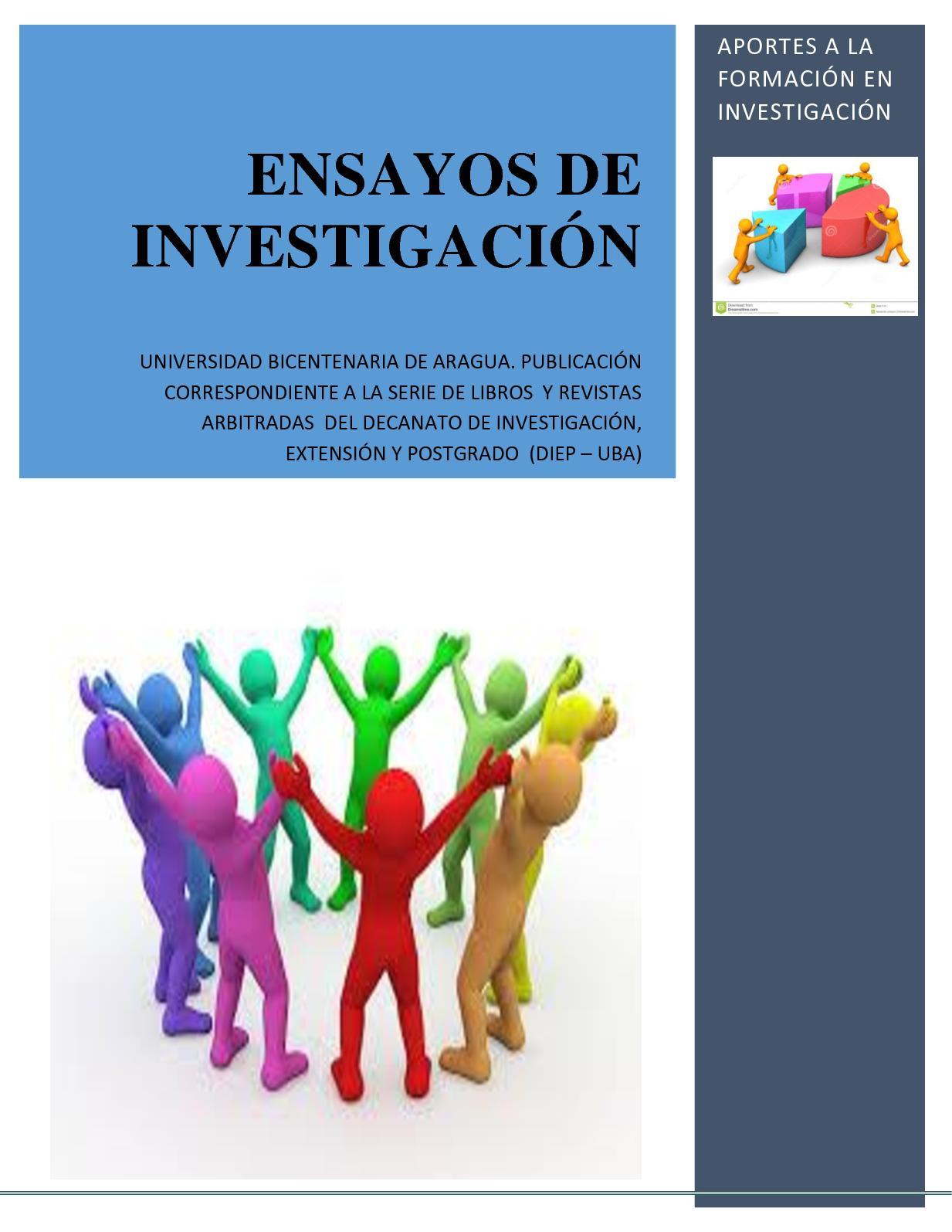 balestrini (2006) diseño de la investigacion