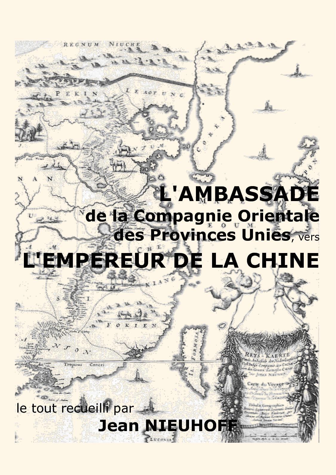Calaméo - Nieuhoff, Jean   L ambassade de la Compagnie Orientale des  Provinces Unies vers l Empereur de la Chine ou Grand cam de Tartarie,  1655-1657. ea01e62a3de