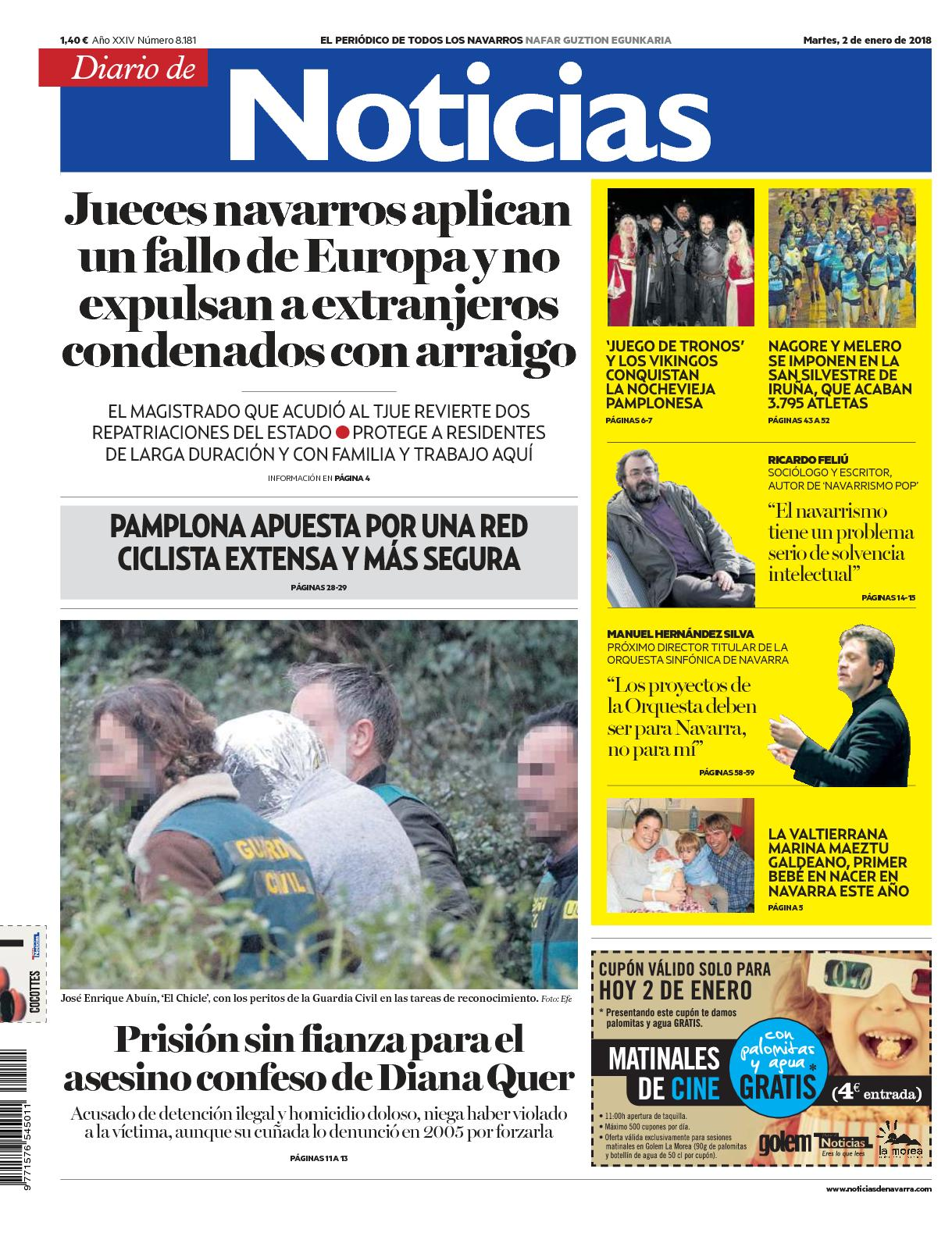 Calameo Diario De Noticias 20180102