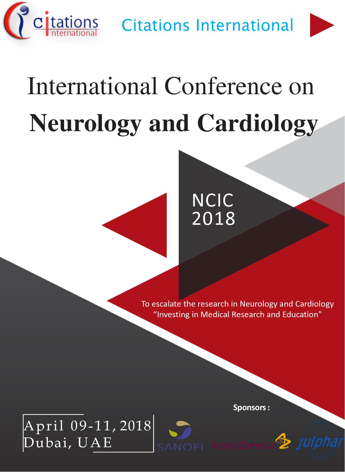 Calaméo - Neurology Conferences 2018