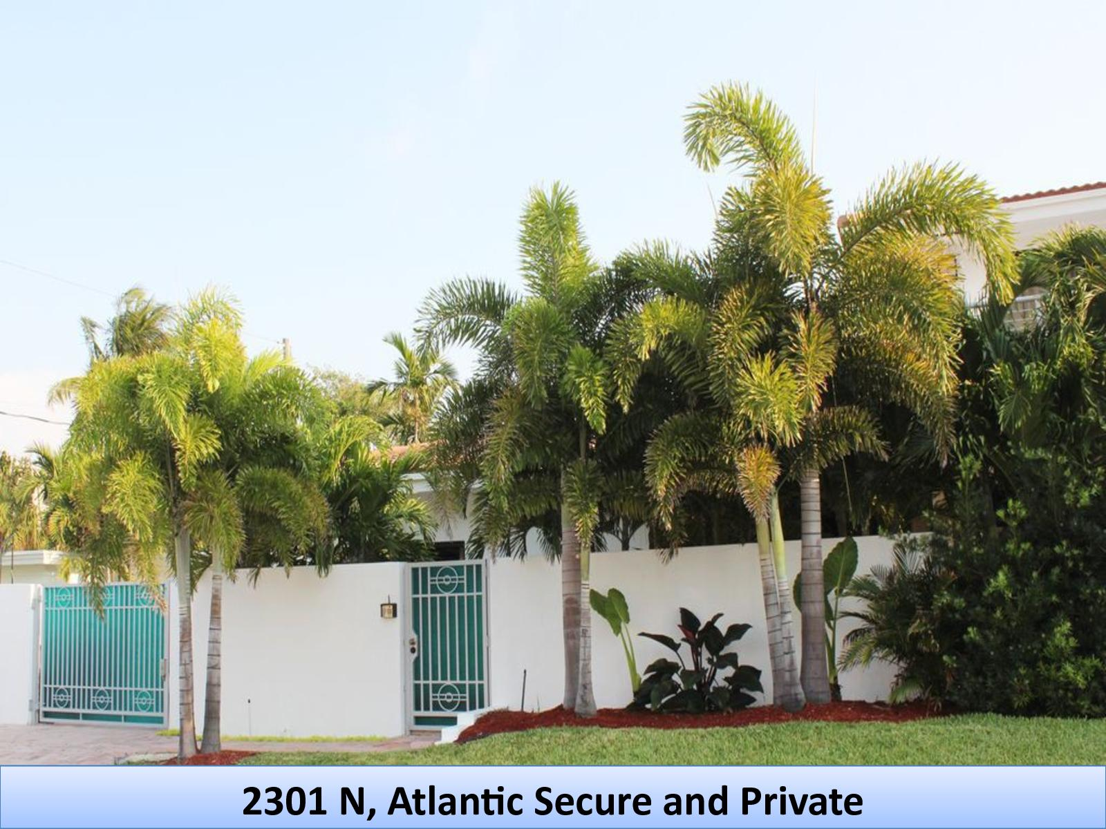 Calameo Fort Lauderdale Vacation Rental