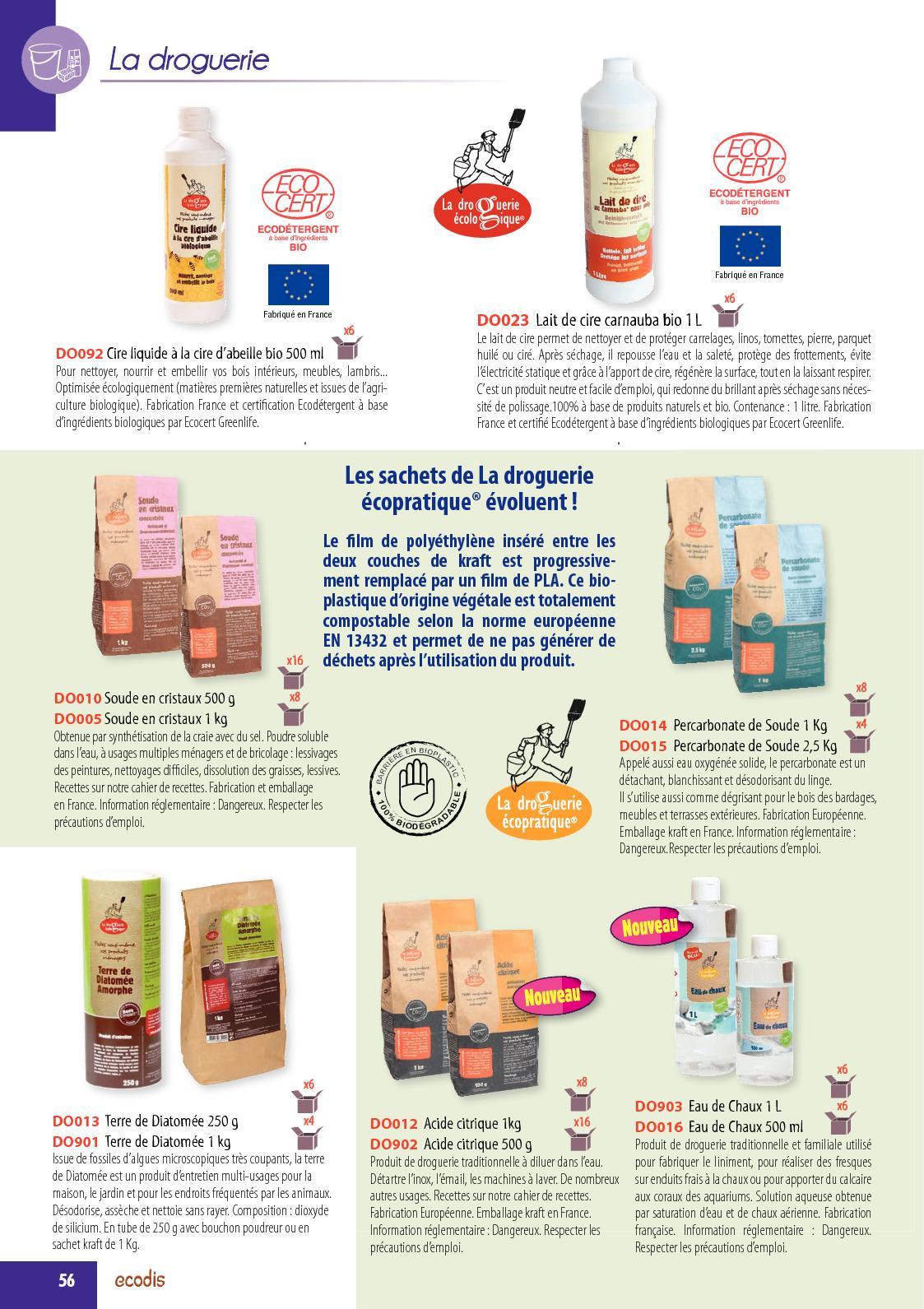 Percarbonate De Sodium Pour Terrasse Bois catalogue general 2018 - calameo downloader