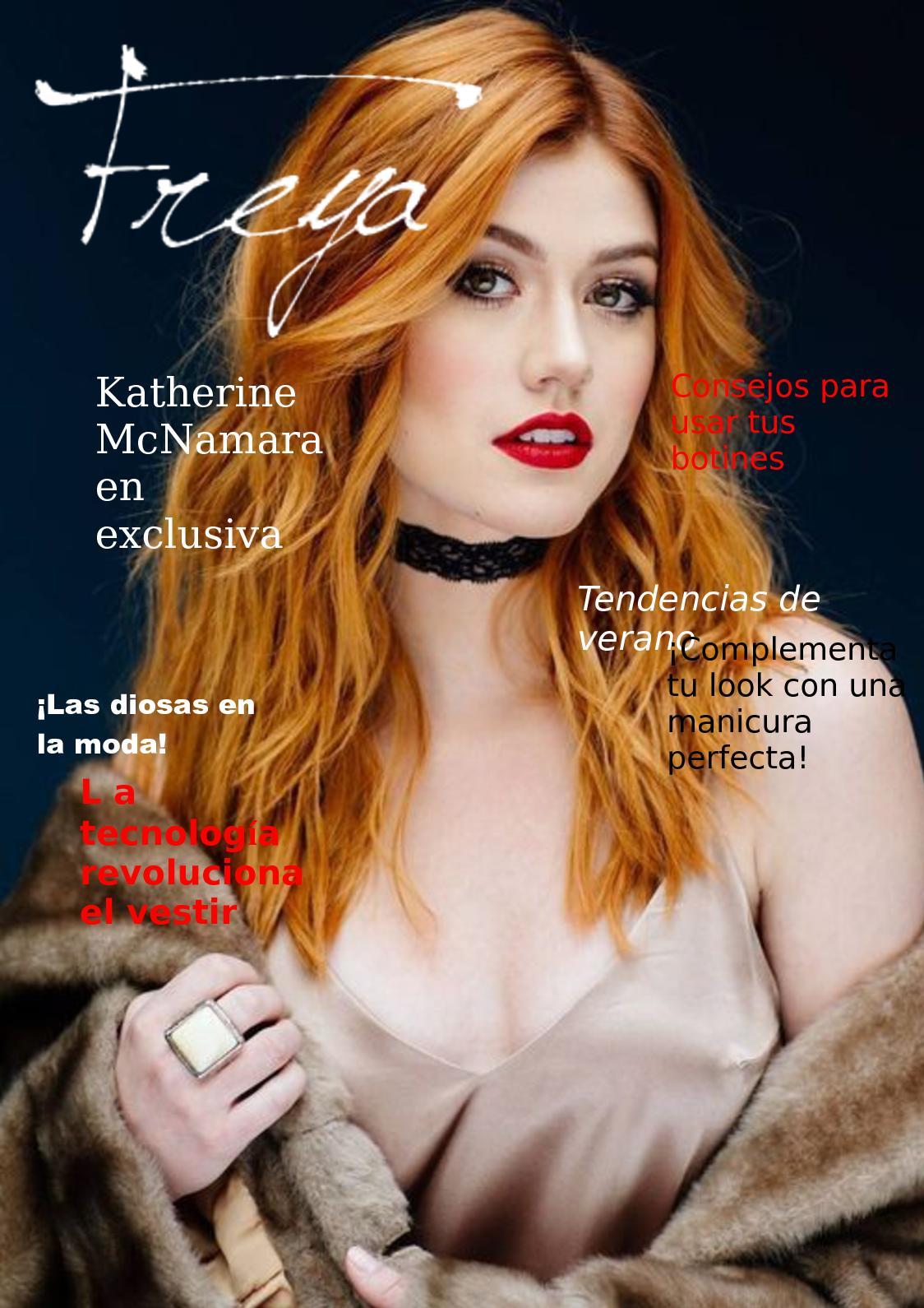 Revista Freya