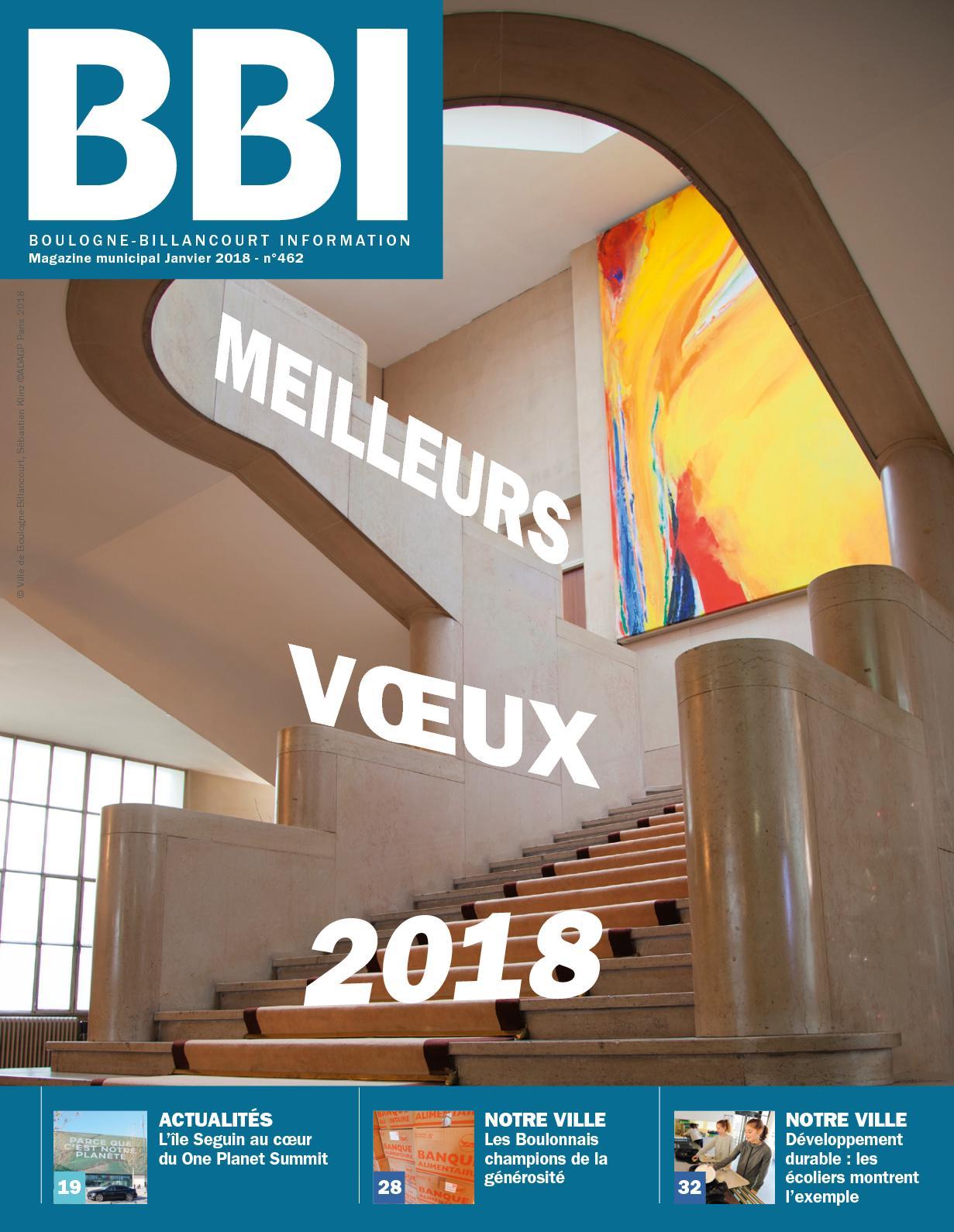 Calaméo - Boulogne-Billancourt Information - Janvier 2018 ed479542693c