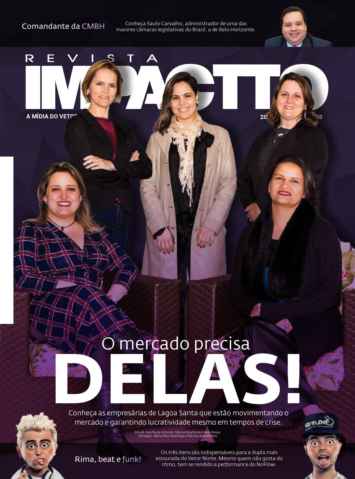 3ab3d6d32b0 Calaméo - Revista Impactto Ed 38