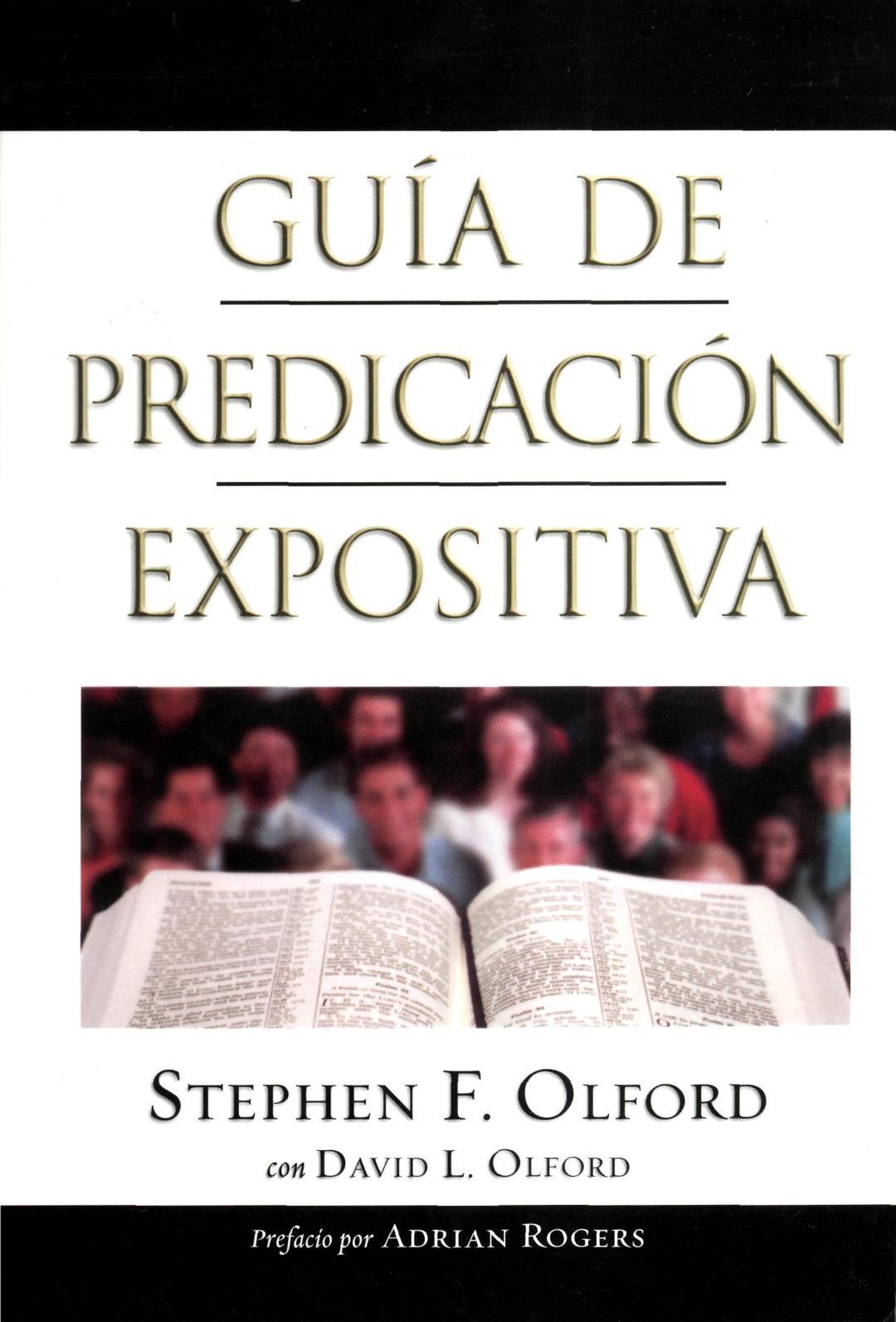 Sermones y reflexiones de la Biblia: Estudios bíblicos para predicar .4