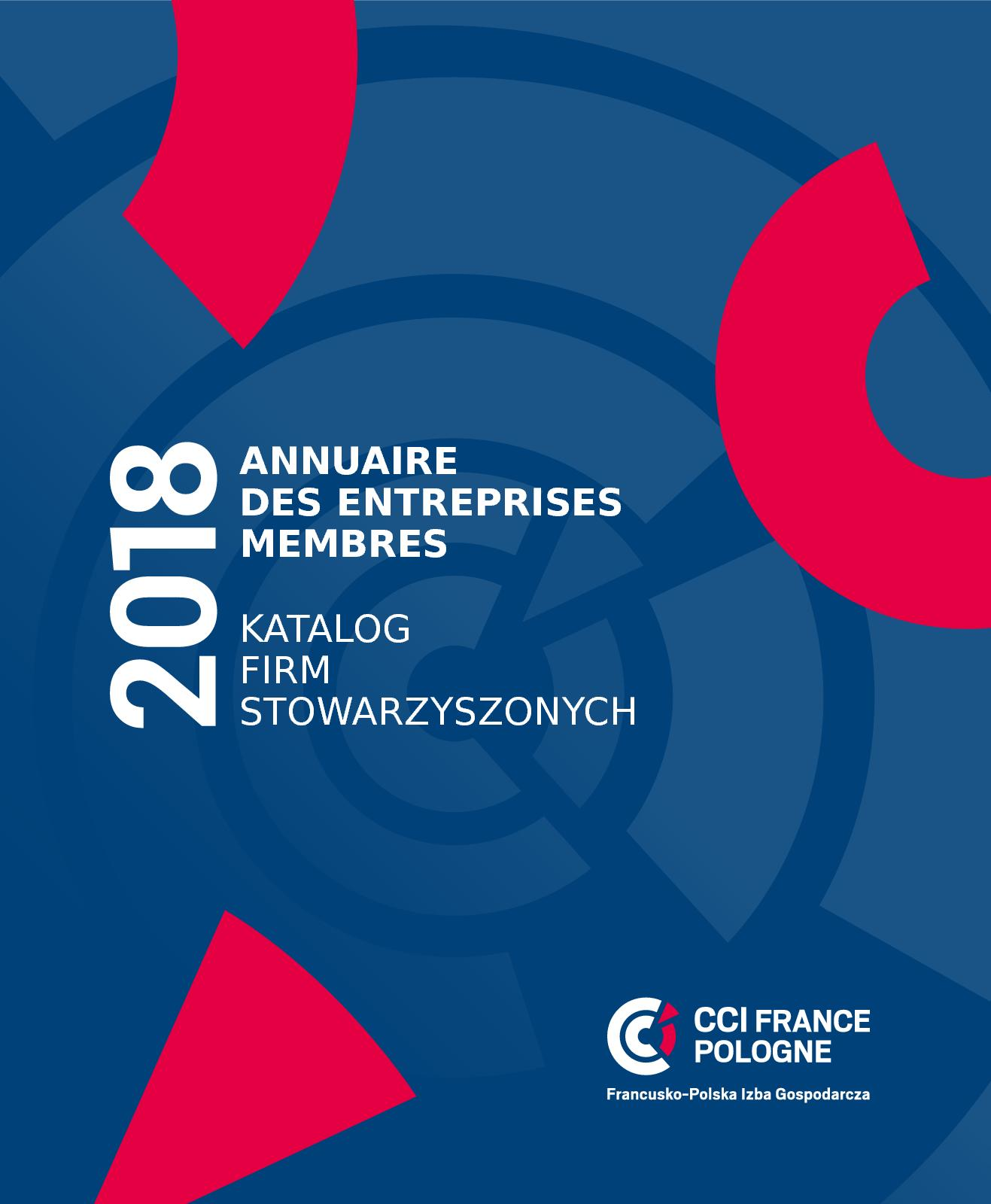 96ef0a67526de Calaméo - Katalog CCIFP 2018 / Annuaire de la CCIFP 2018