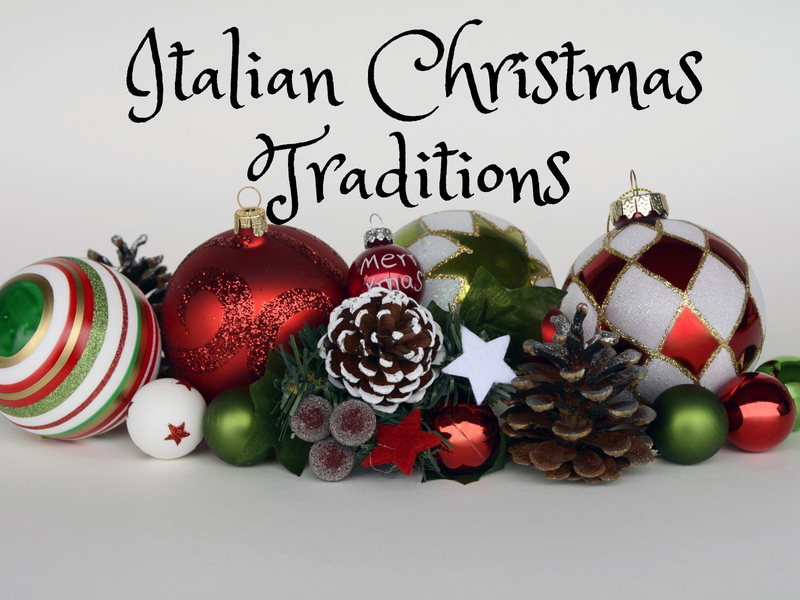 Italian Christmas.Calameo Italian Christmas Traditions