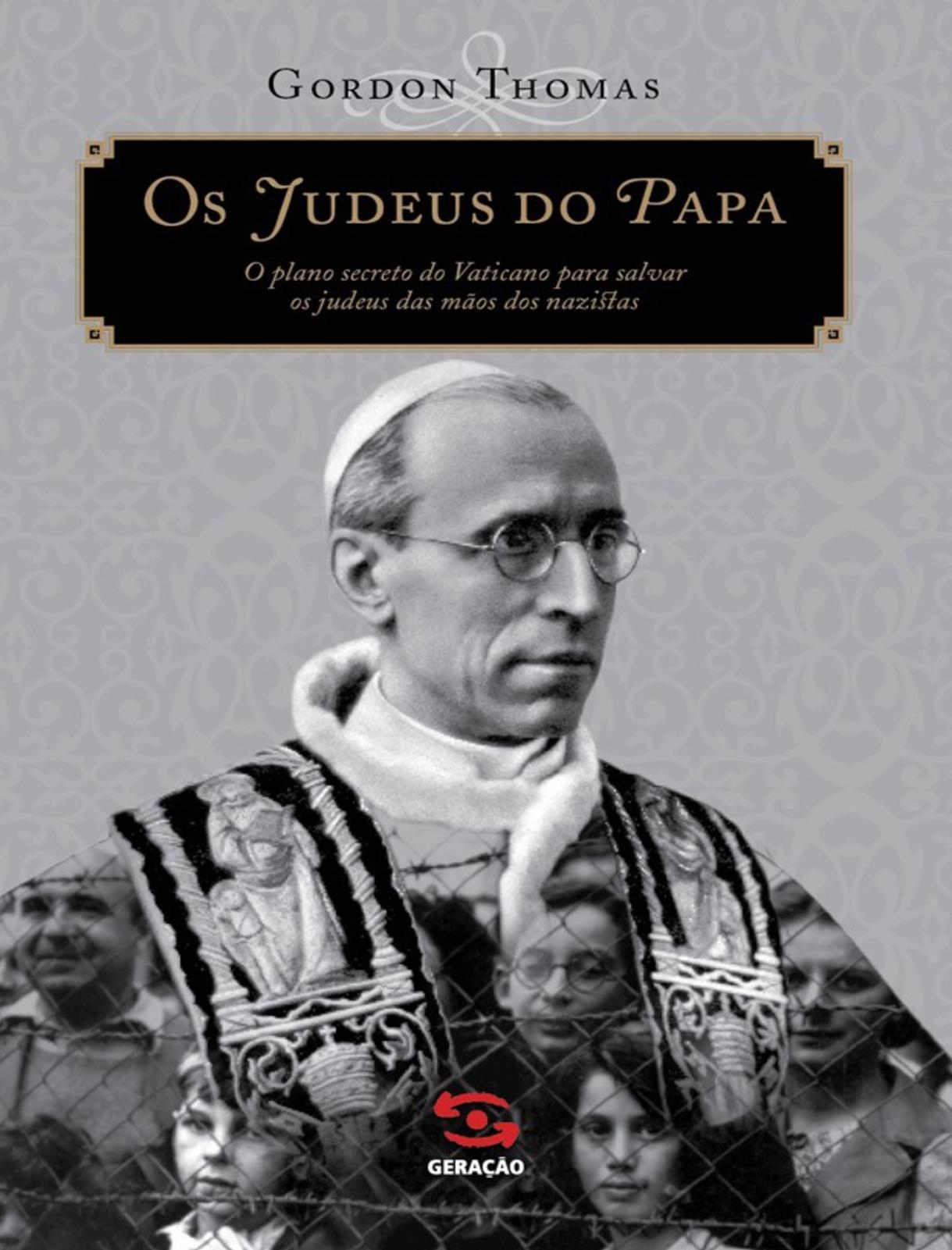 Calaméo - Os Judeus Do Papa - Gordon Thomas 05a3b2124a3