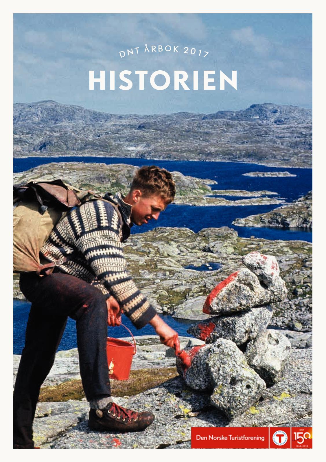e1a5ef34f Calaméo - DNTs årbok 2017 Historien