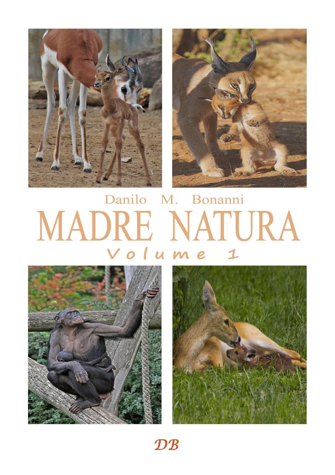 Calaméo - Madre Natura - Volume 1