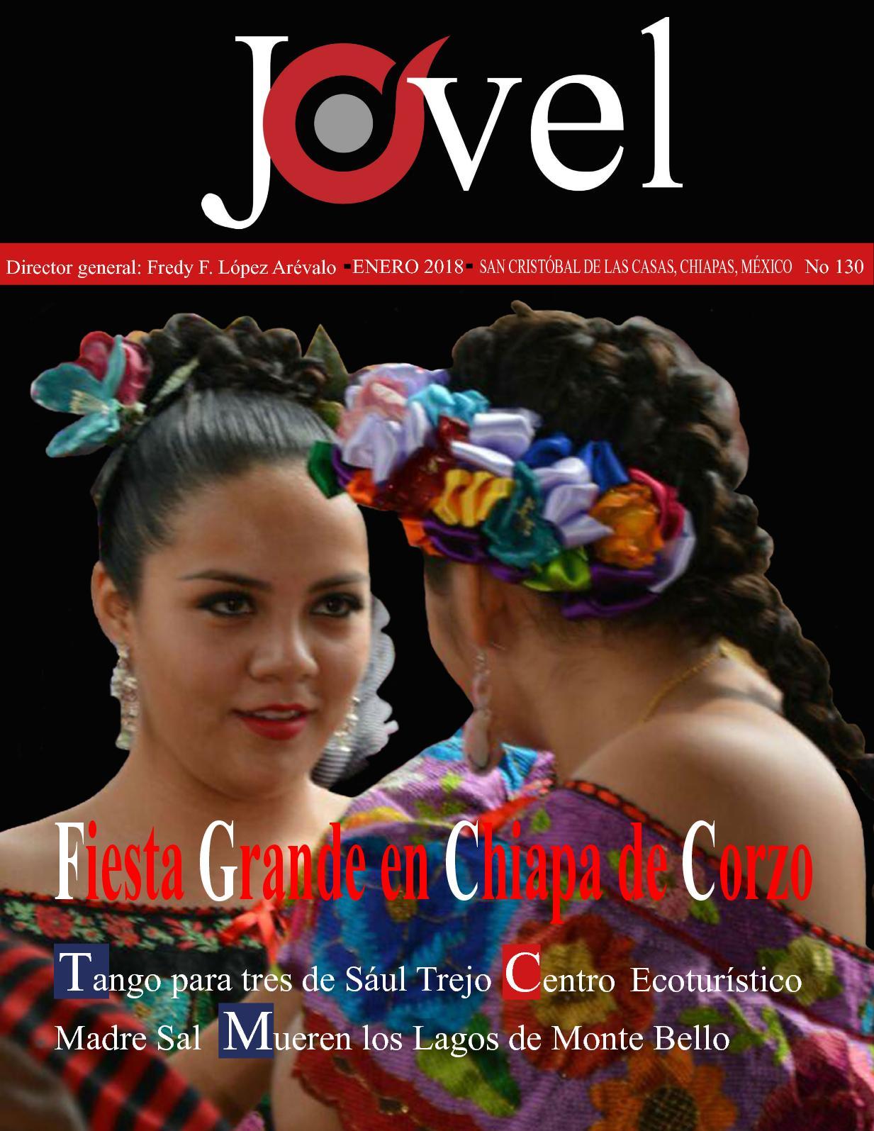 Calameo Revista Jovel Enero 2018