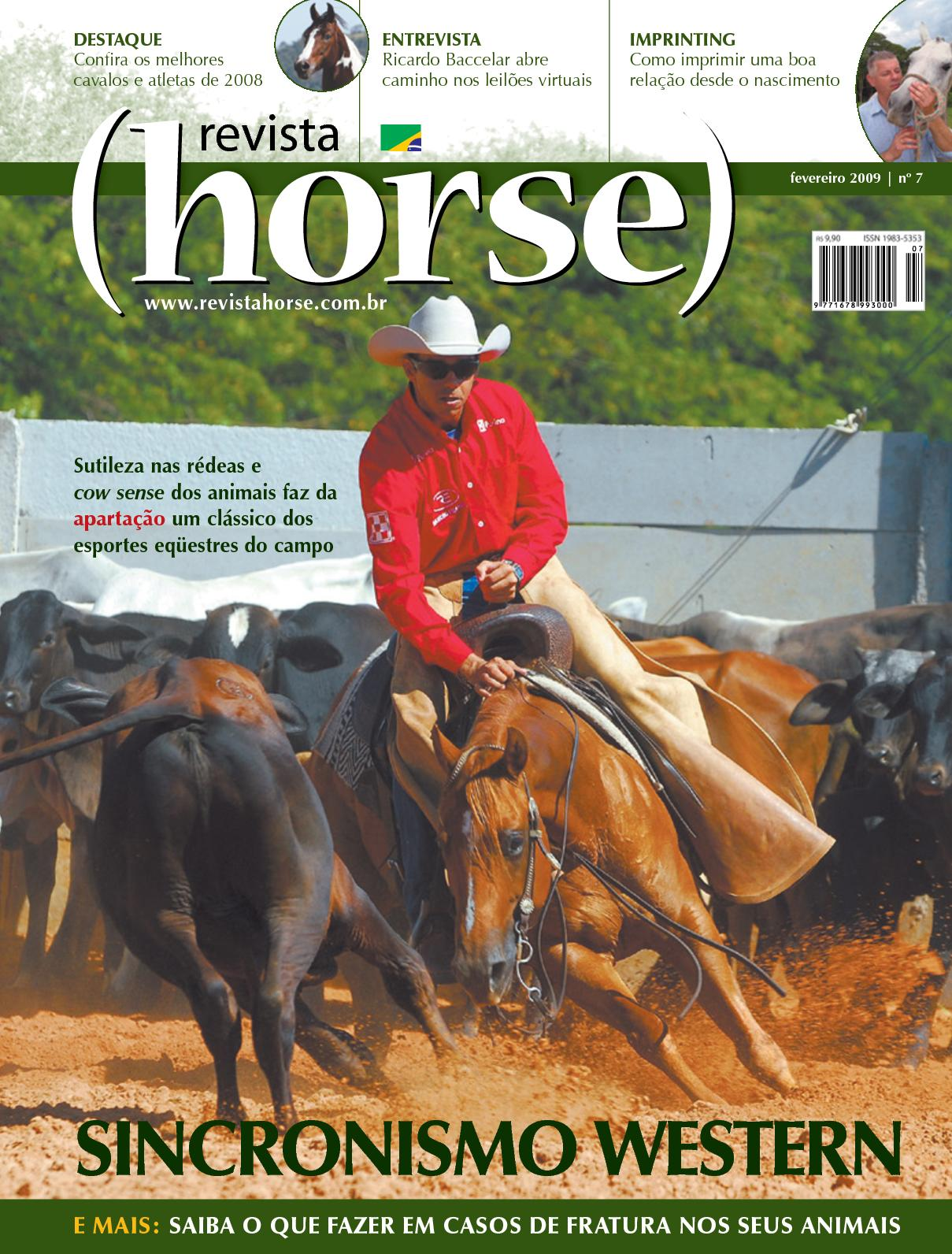 866573be6 Calaméo - Revista Horse 07
